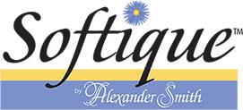 Softique by Alexander Smith logo